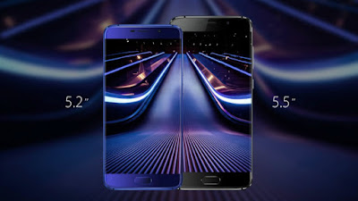 Smartphone a prova esplosione: Elephone S7