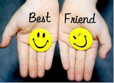 Dù là bạn thân hay bạn tốt