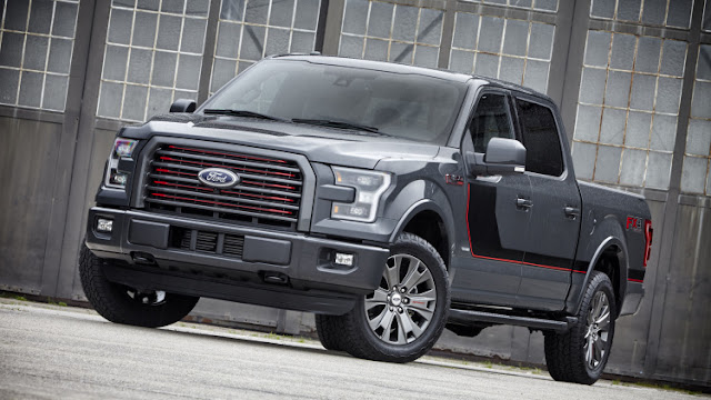 Olympia Auto Mall - new 2016 Ford F-150