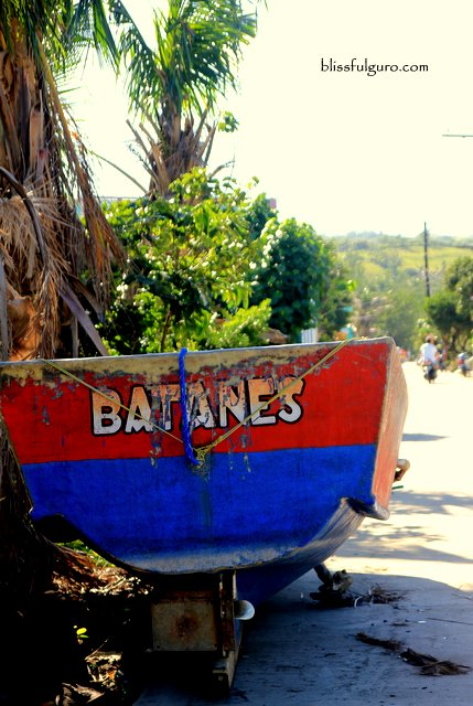 Basco Batanes Travel Guide Blog