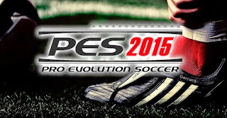 Download Game PES 2015 Iso