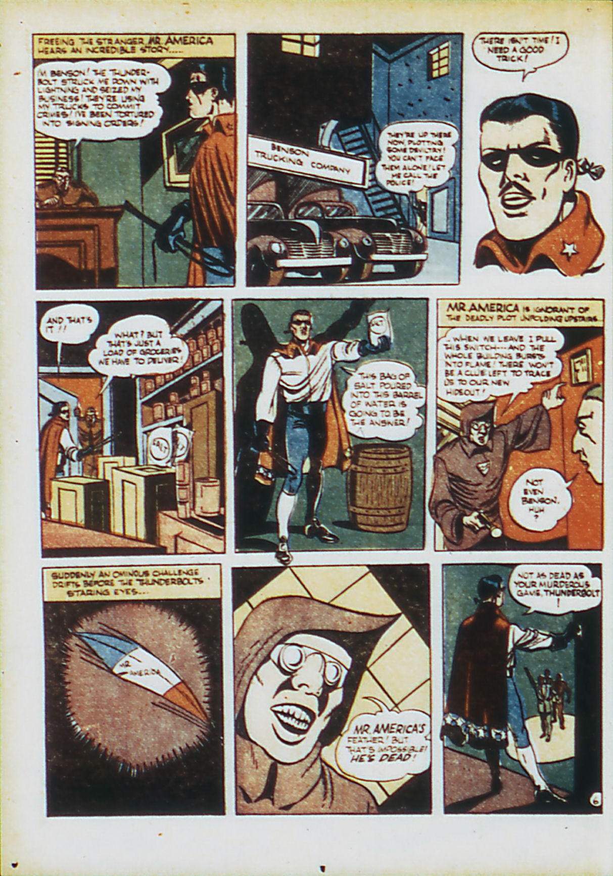 Action Comics (1938) 45 Page 43