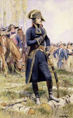 Napoleone giovane