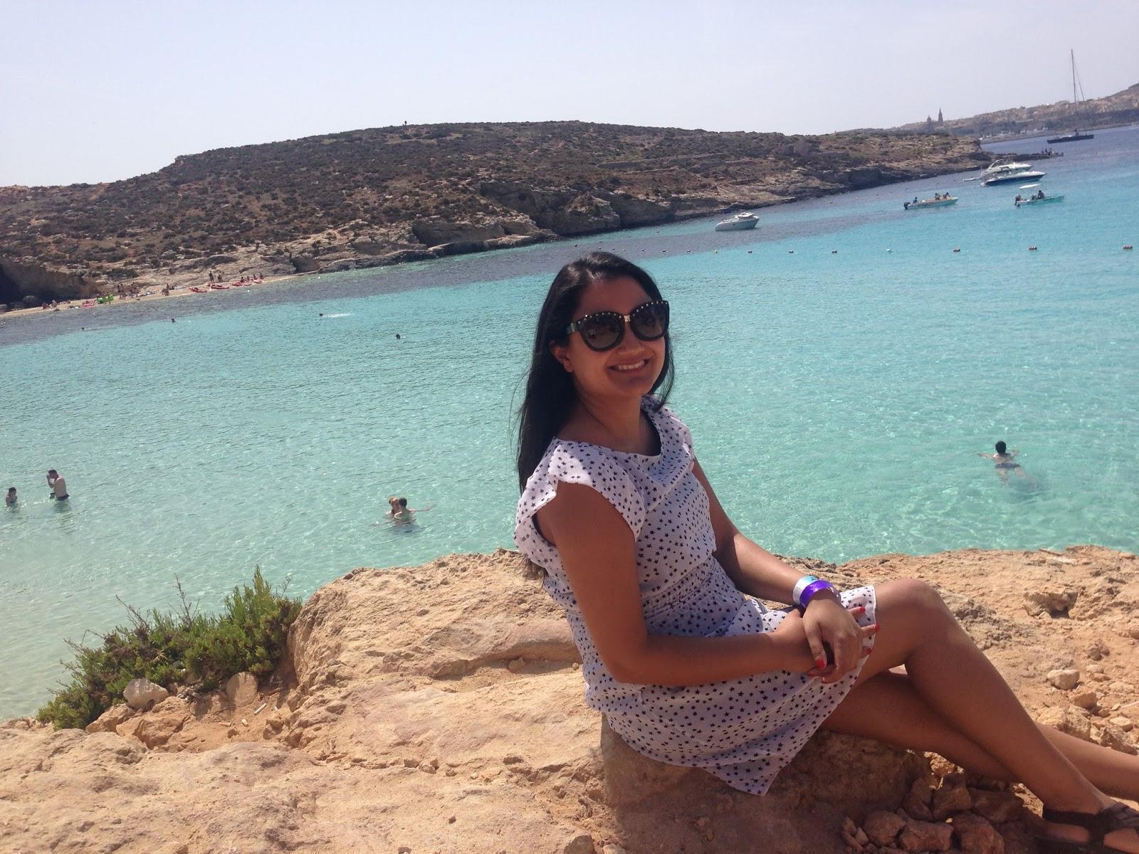 Blue Lagoon - Visit Malta