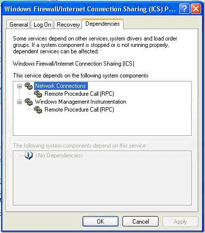 The Windows Firewall Service Fails to start – Introduction