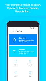 telecharger wondershare dr fone gratuit pour android et iphone crack derni re version serial. Black Bedroom Furniture Sets. Home Design Ideas