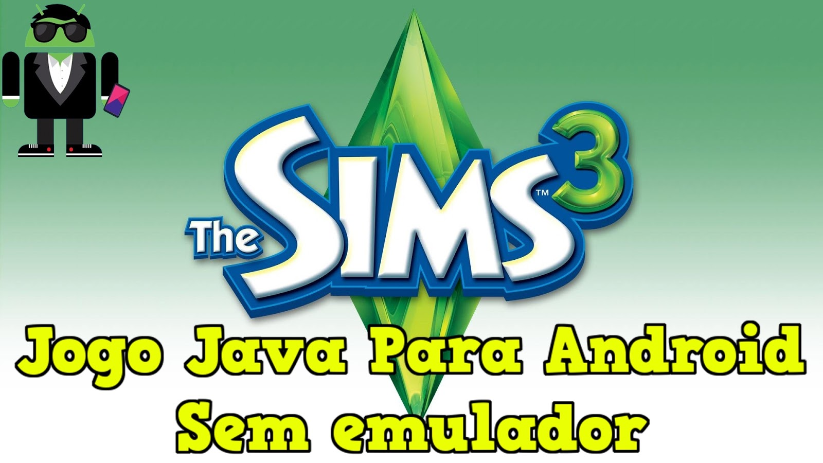 download the sims 3 java apk sem emulador para android games android