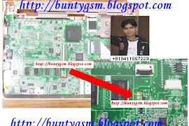 Remove BIOS Password In Compaq Presario CQ40 By BuntyGSM - IMET