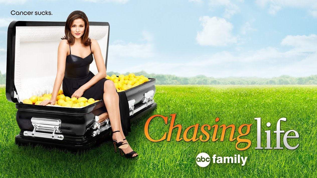Chasing life serie
