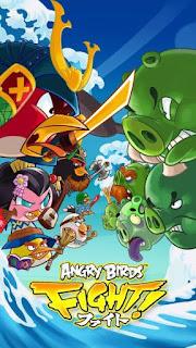 Angry Birds Fight! Apk v2.5.5 (Mega Mod)