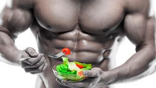 dieta definición
