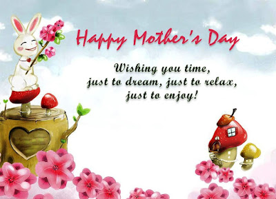 Happy Mothers Day Wishes Messages with Images