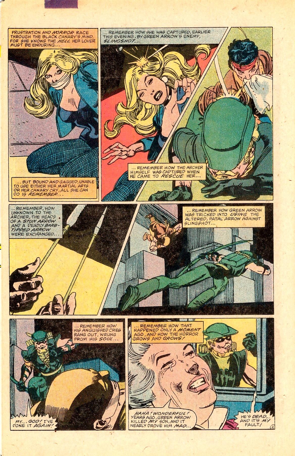 Read online World's Finest Comics comic -  Issue #283 - 26