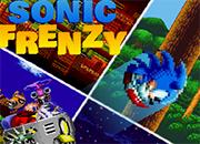 Sonic Frenzy Scratch