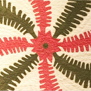 Antique Quilt Exhibits: Spring & Summer 2019