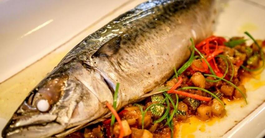 MITO: Sepa si es recomendable comer pescado en la noche