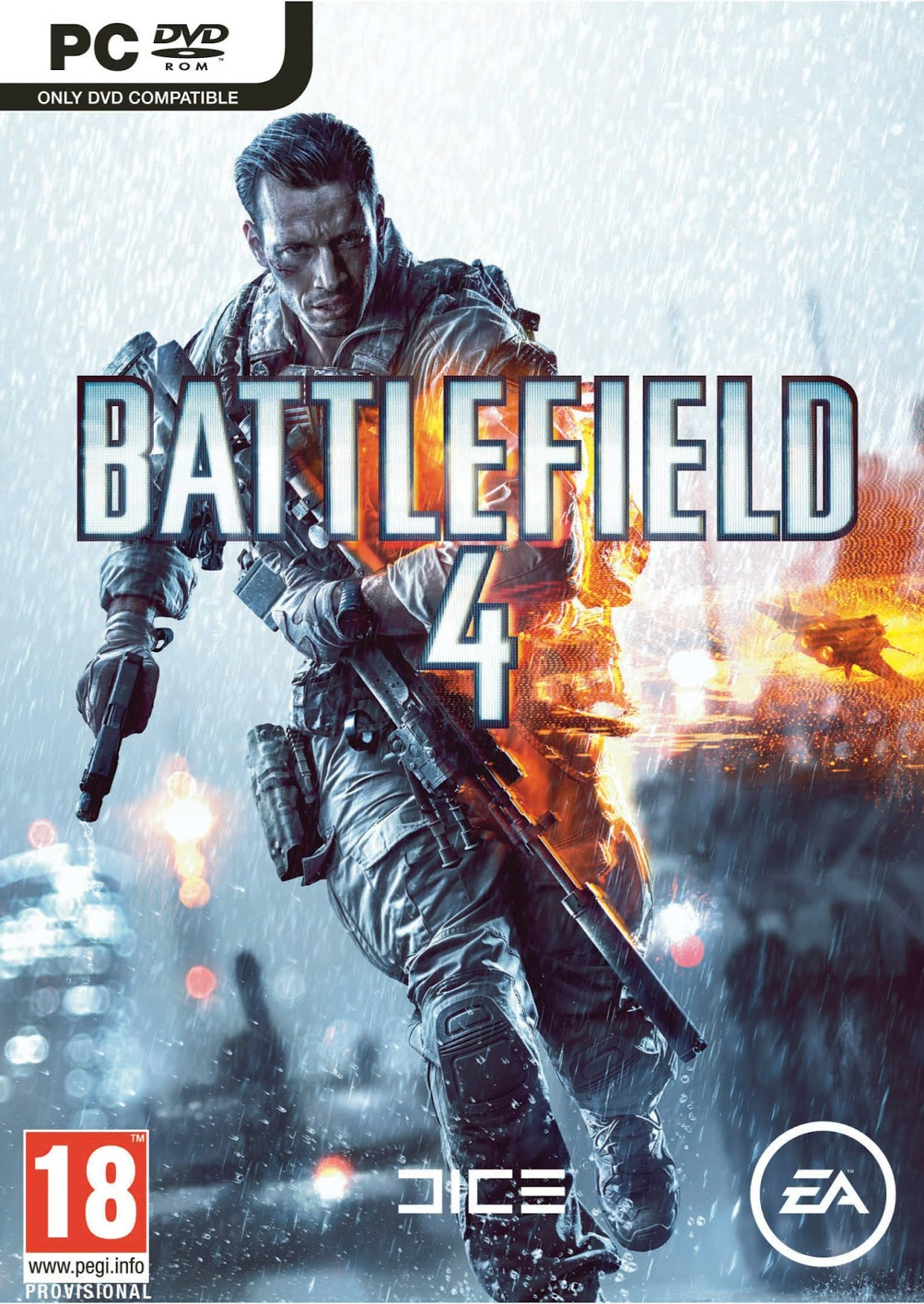 Download Battlefield 4 Full PC Game Crack (Torrent) ~ Free ...