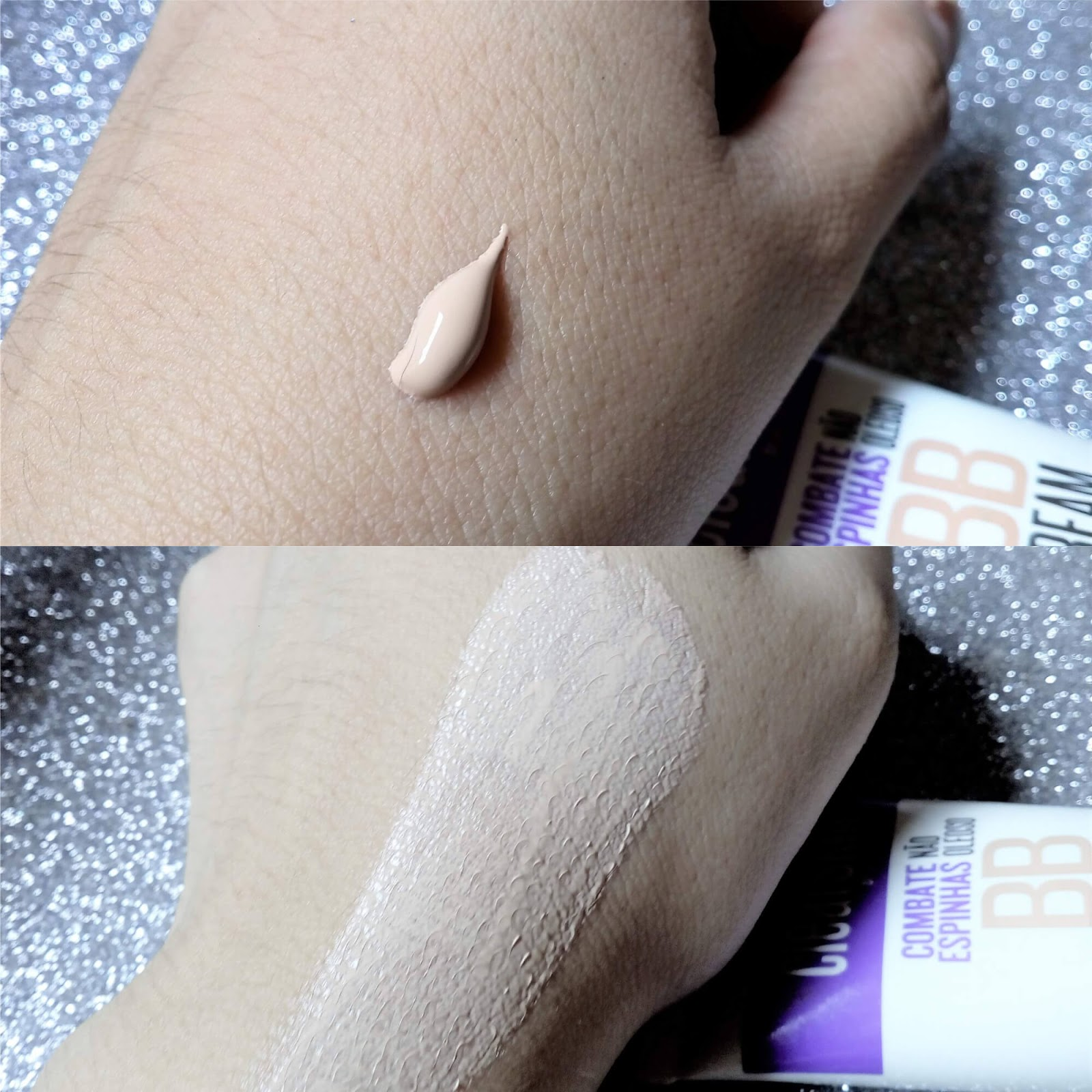 Resenha: BB Cream Clearskin, da Avon