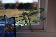 Whimsical FairyTale Dragonfly