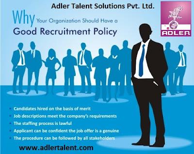 Non-Tech HR Service Providers - Adler Talent Solutions