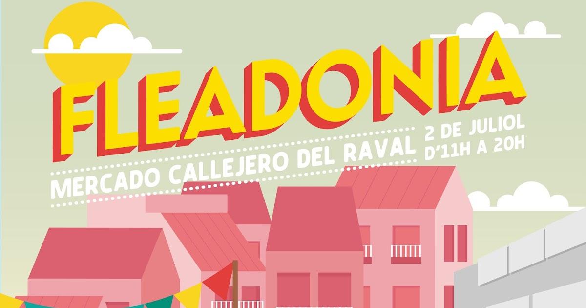 Thumbnail for Mercadillos de segunda mano, vintage y nuevos diseñadores de Barcelona Junio 2017