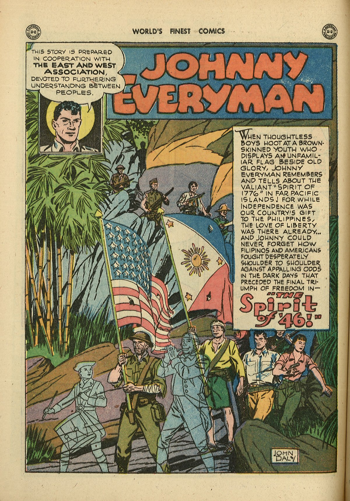 Read online World's Finest Comics comic -  Issue #26 - 40