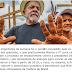 São Lula, o perdão aos golpistas e a personificação de Cristo