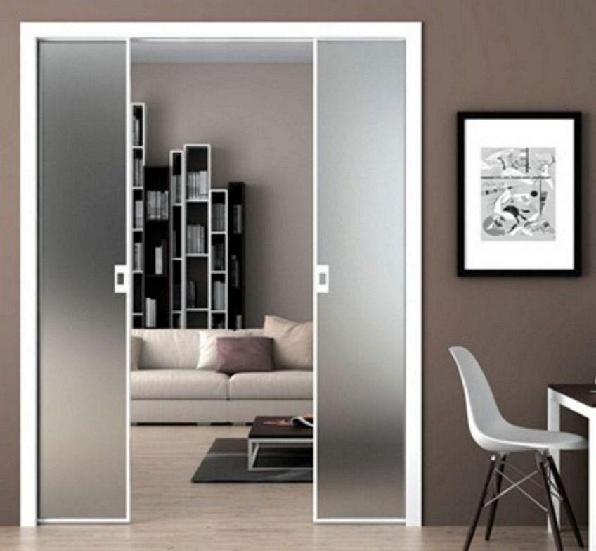 pintu aluminium minimalis 2