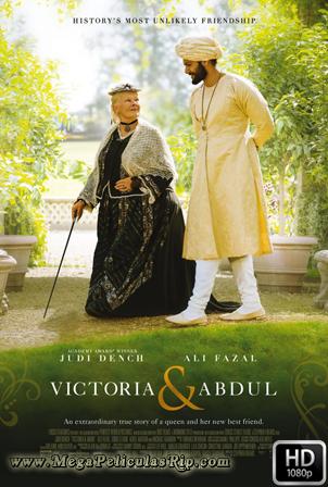 La Reina Victoria Y Abdul [1080p] [Latino-Ingles] [MEGA]