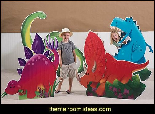 Dinosaur birthday party Supplies - dinosaur party decorations - Dinosaur Party Theme - dinosaur party decoration ideas - Dinosaur Dino Party Decoration Supplies - Prehistoric Dinosaur Party  -