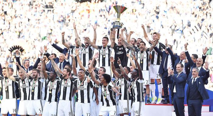 Juventus, Beppe Marotta blinda Allegri: