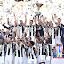 La festa è allo Stadium, la Juventus è leggenda: il sesto scudetto consecutivo è realtà!