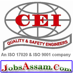 CEIL Recruitment - 150 Officers and Engineers