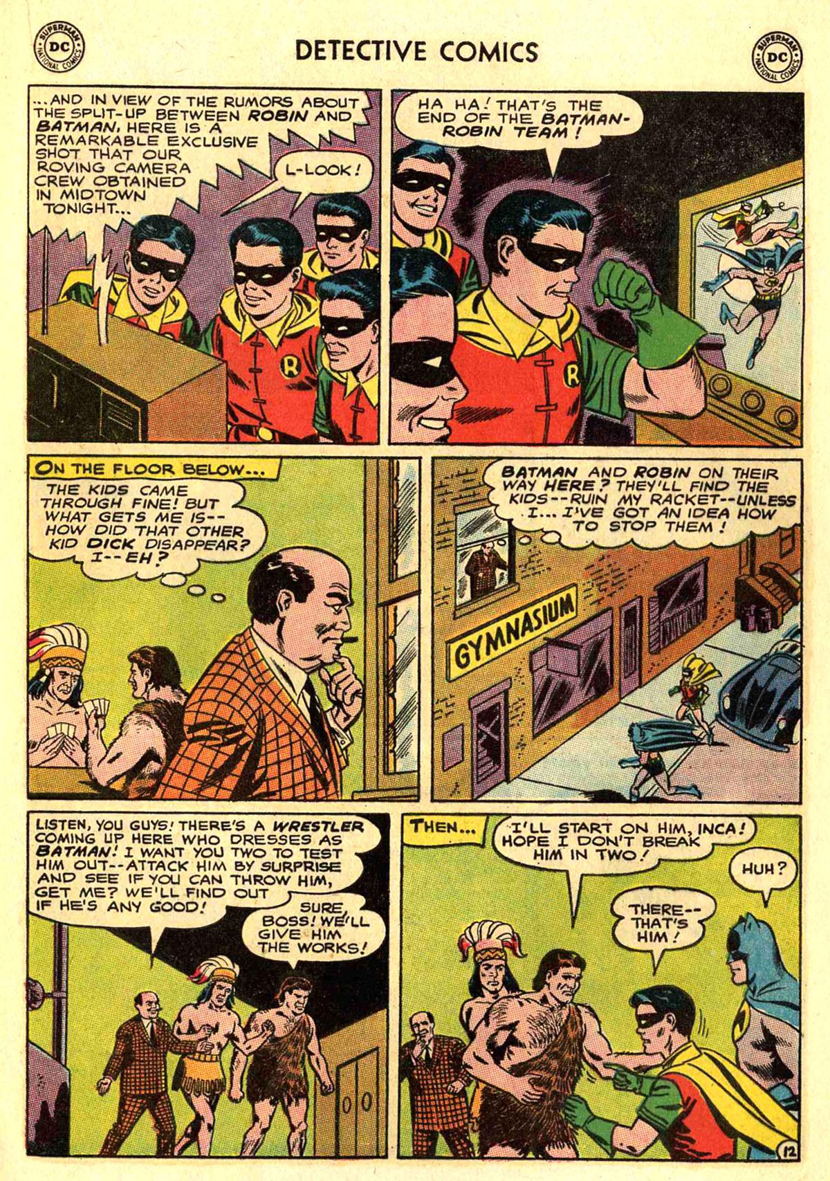 Detective Comics (1937) 342 Page 16