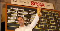 Il premio Strega 2016: vincerà Niccolò Ammaniti?