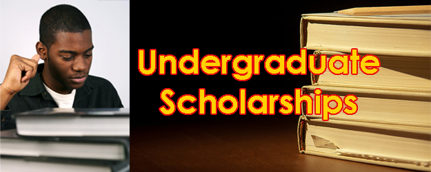 UNDERGRADUATE SCHOLARSHIPS FOR AFRICANS AND OTHER INTERNATIONAL STUDENTS