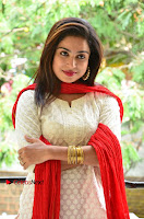 Telugu Actress Vrushali Stills in Salwar Kameez at Neelimalai Movie Pressmeet .COM 0023.JPG
