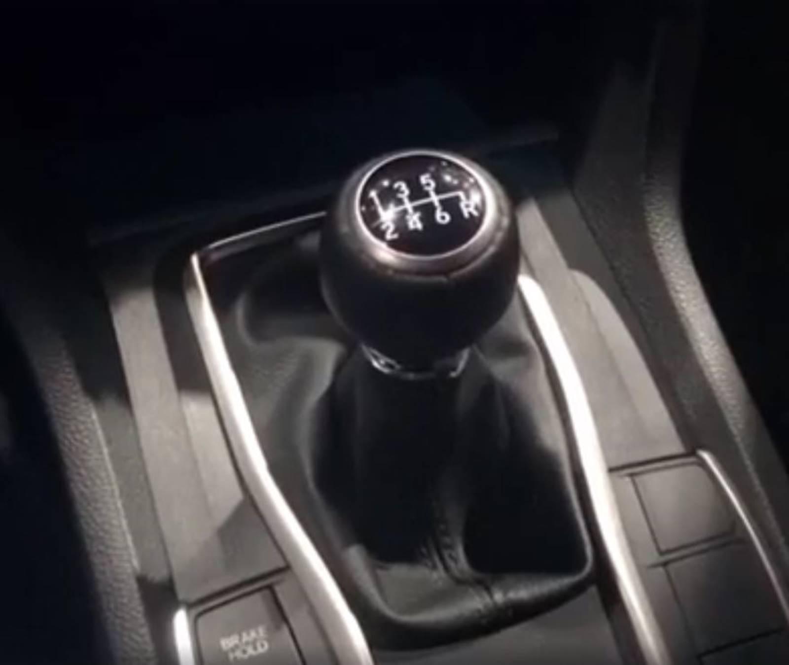 Honda Civic 2017 Tabela De Preos Comea Em R 879 Mil