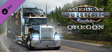 American Truck Simulator Oregon Download