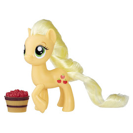 My Little Pony Single Wave 2 Applejack Brushable Pony