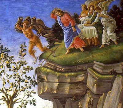 Image result for jesus caminando de espaldas