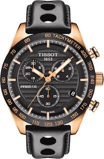 TISSOT PRS 516 Chronograph Men's T100.417.36.051.00