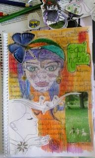 2. Autumn Equinox Maria Bonelli di Art de Cor
