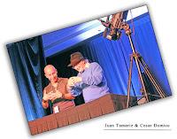 Juan Tamariz - Cesar Domico Magic Convention Genii magazine 2012