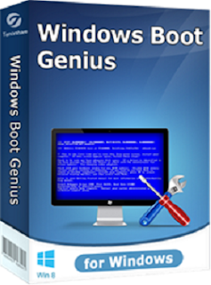 Tenorshare Windows Boot Genius Crack
