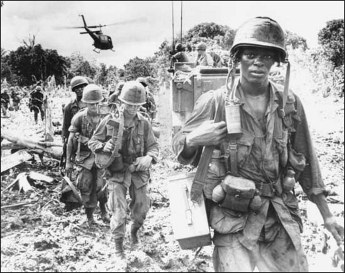 vietnam war jpo Explore the history of the vietnam war, including pivotal battles, milestone events, and cultural figures, only on historycom.