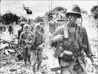 TERNYATA...Indonesia Punya Peran Dalam Kekalahan Amerika di Vietnam