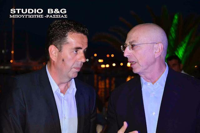 Μιχάλης Σκουλικίδης: Η Ελλάδα αποτελεί έναν από τους καλύτερους προορισμούς για yachting