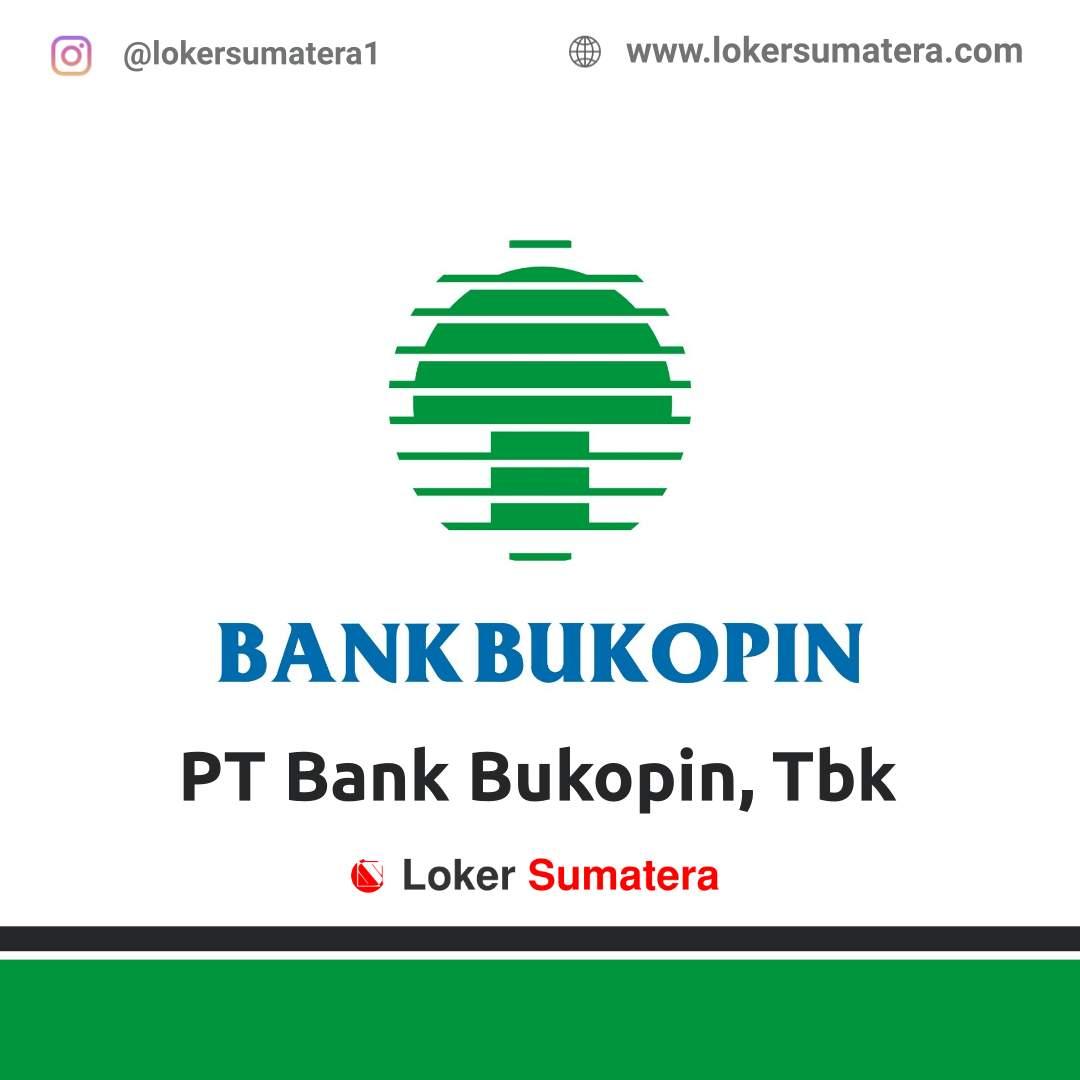 Lowongan Kerja Pekanbaru: PT Bank Bukopin Tbk Agustus 2020