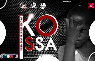Epy C - Dos Detroit Feat. 2P do Poster - Kossa [Kuduro]